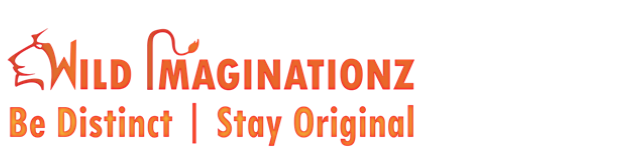 Be Distinct | Stay Original