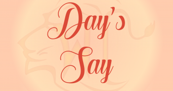 Day's Say