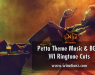 Petta Theme Music & Teaser BGM – Ringtone Cuts