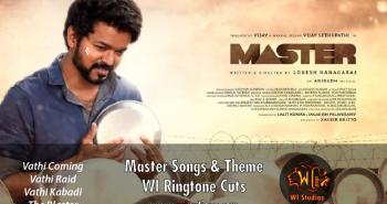 Master Songs & Theme – WI Ringtone Cuts