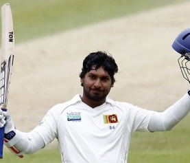 Sangakkara all set to retire after India's tour