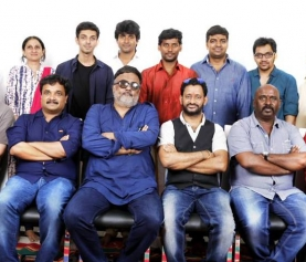 Sivakarthikeyan's Next With Biggies