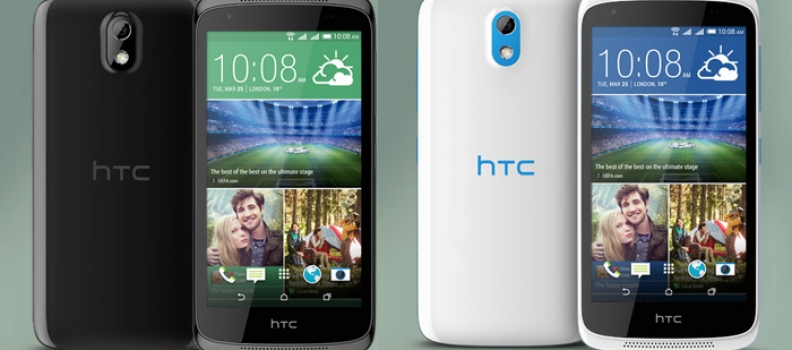 "HTC pledges to ""Make in India"""