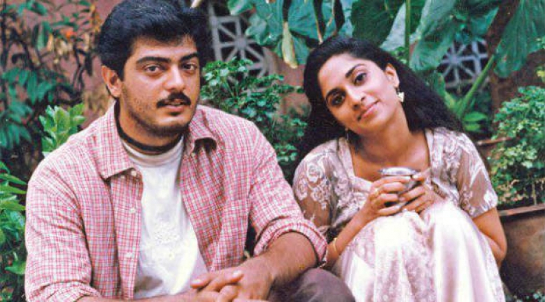 The LOVE Of Ajith Shalini 16th Wedding Anniversary Special