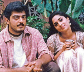 The LOVE Of Ajith-Shalini ~ 16th Wedding Anniversary Special
