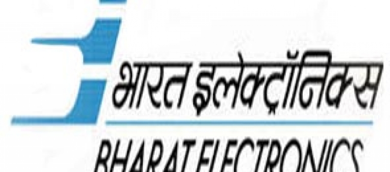 BEL recruitment for Electronics Mechanical Engineers in Bangalore