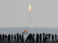 PSLV C37 Rocket Launch – ISRO's World Record