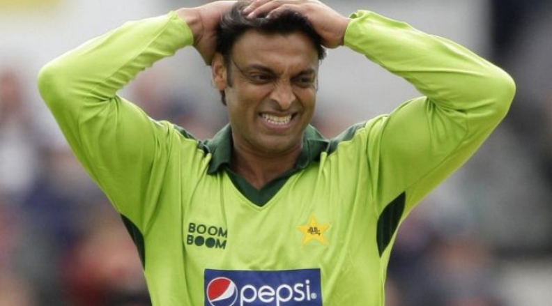 Shoaib Akhtar Advice For Indian Cricket Team : WC