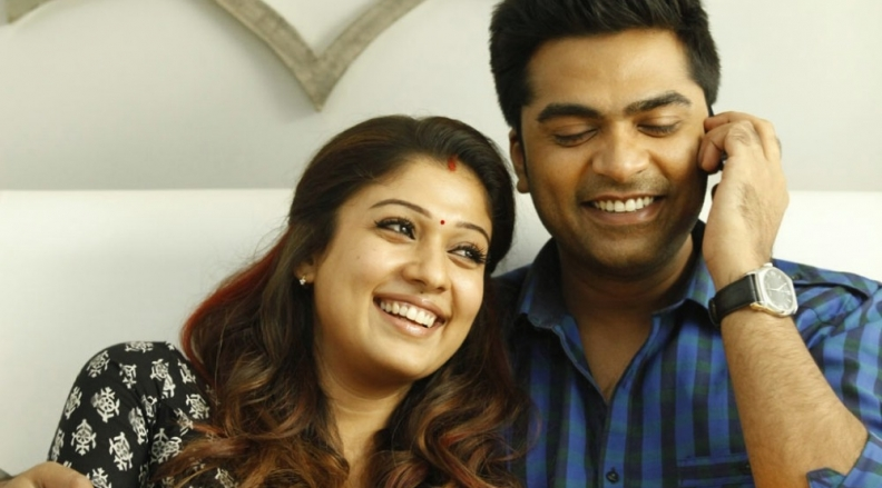 Idhu Namma Aalu Movie Stills | Simbu & Nayanthara