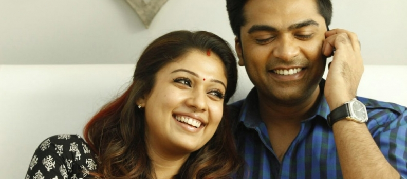 Idhu Namma Aalu Movie Stills | Simbu & Nayanthara