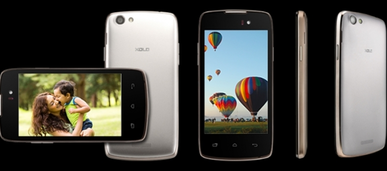 Xolo Q510s launched in India At Rs 6,499