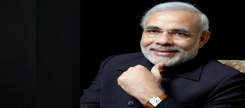 Narendra Modi – 100* Days as PM