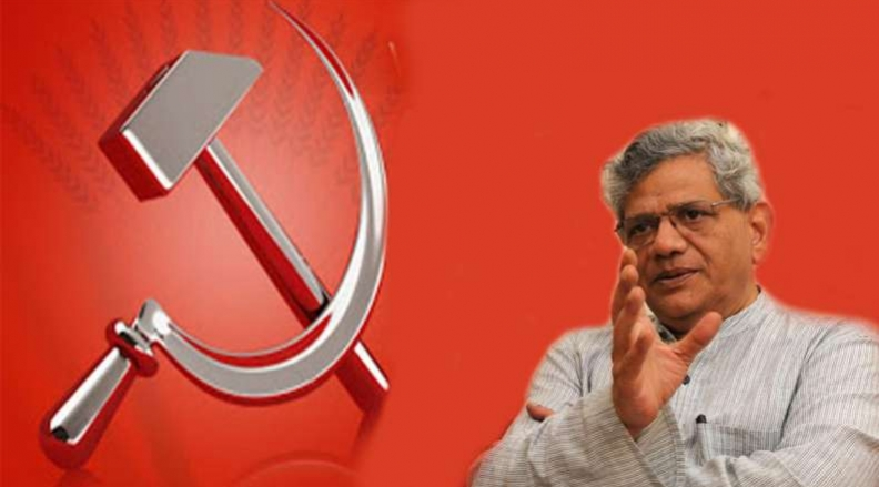 CPI(M) has a new General Secretary in Sitaram Yechury