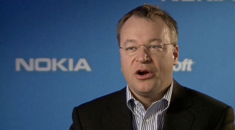 Nokia ex-CEO Stephen Elop to leave Microsoft
