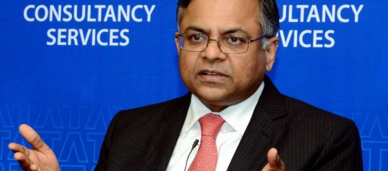 Rs 2,628 crore bonus for TCS employees!