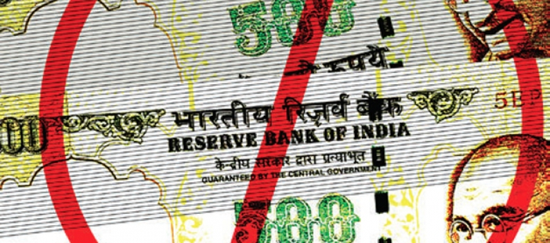 Rs.500 & Rs.1000Rs Currencies are Banned from tonight