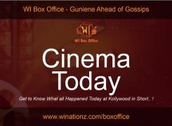 Cinema Today | 24-02-2016