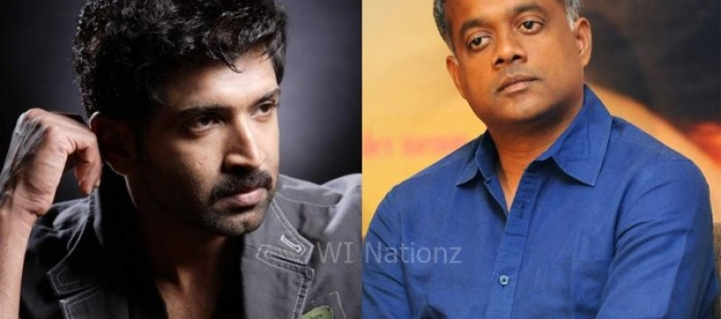 Arun Vijay (Victor) Turns Hero in Gautham Menon's Next ?