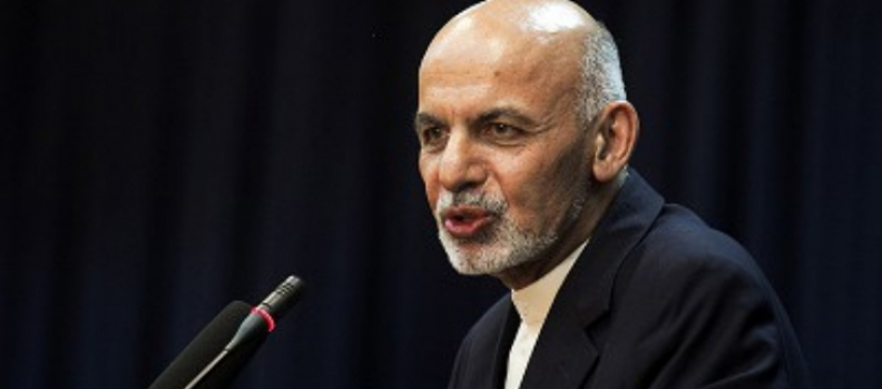 Afghan President Thanks NATO and US
