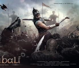 Baahubali to Release in 4000+ Screens World Wide