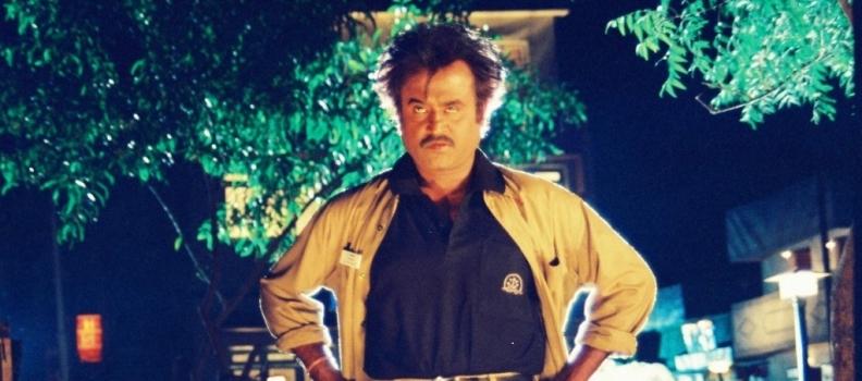 SuperStar Rajini in Vishwaroopam Song – WI MiX