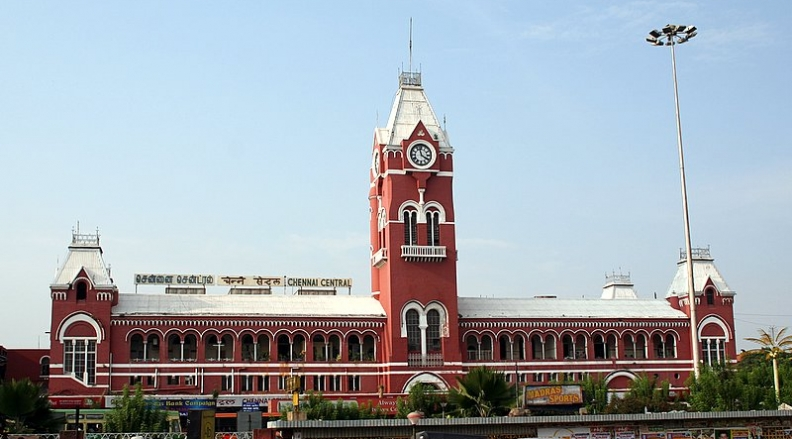 Chennai Celebrates Its 375th Birthday
