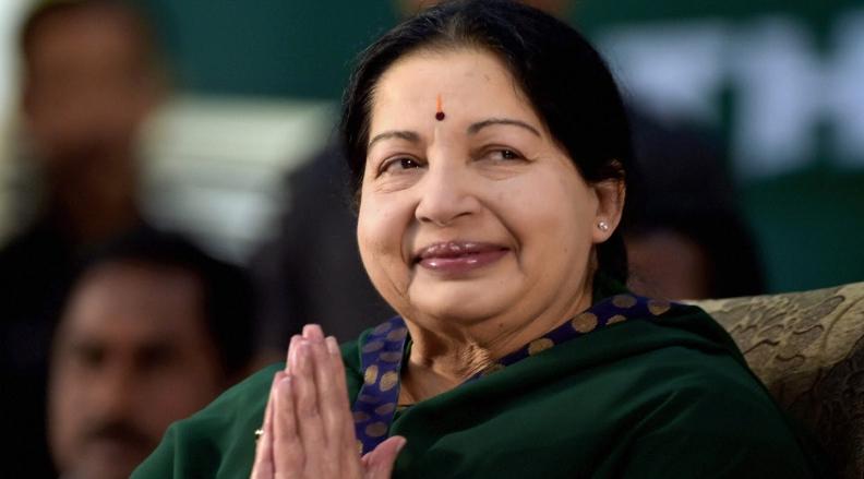 Milestones & Facts of TN's Iron Lady Jayalalitha
