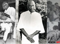Kamaraj – The Pride of Tamil Nadu