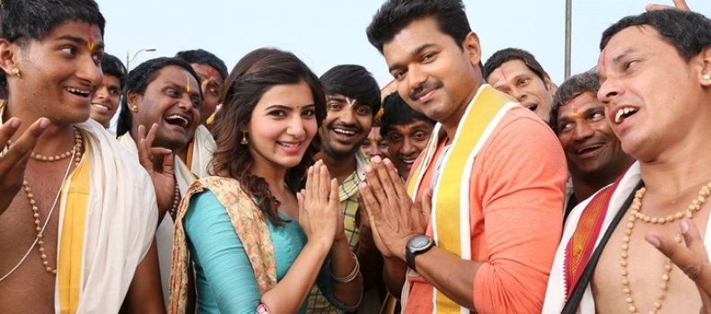 Lyca Productions Clarifies The Issues Around Kaththi