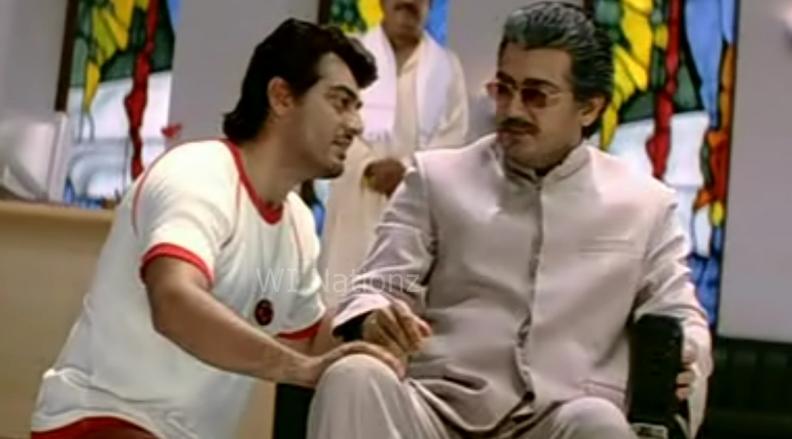 Kutty Thala is Aadvik AjithKumar From Now On