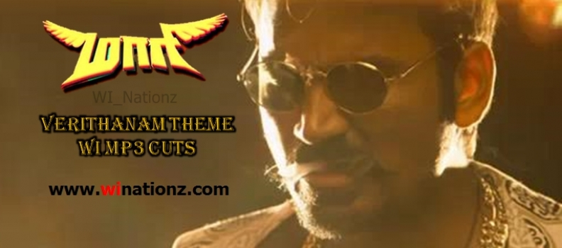 Maari Verithanam Theme – Ringtone Cuts