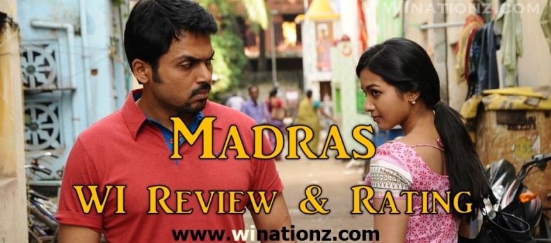 Madras – WI Review & Rating