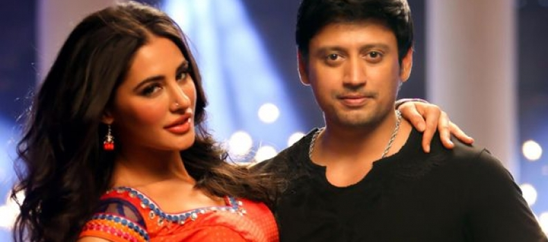Prashanth's Saahasam Audio Soon