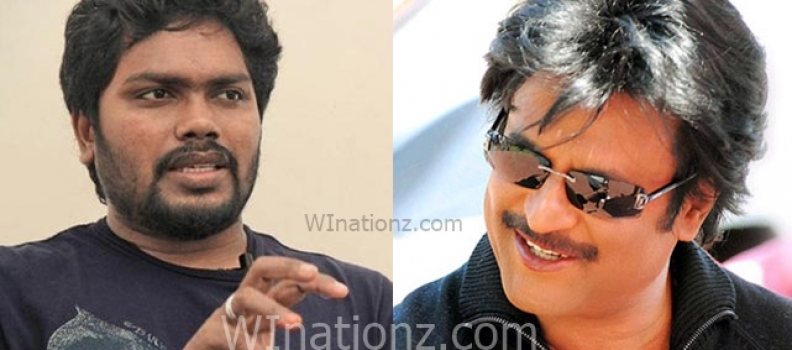 Not Shankar or ARM , Its Ranjith to Direct SuperStar Rajini ?