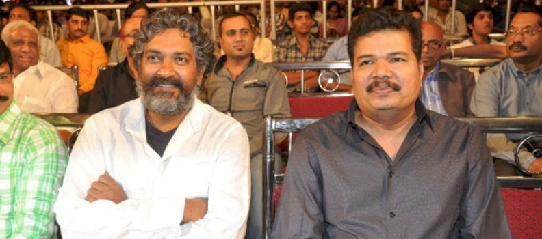 SS Rajamouli About Shankar & His Fav Kollywood Stars