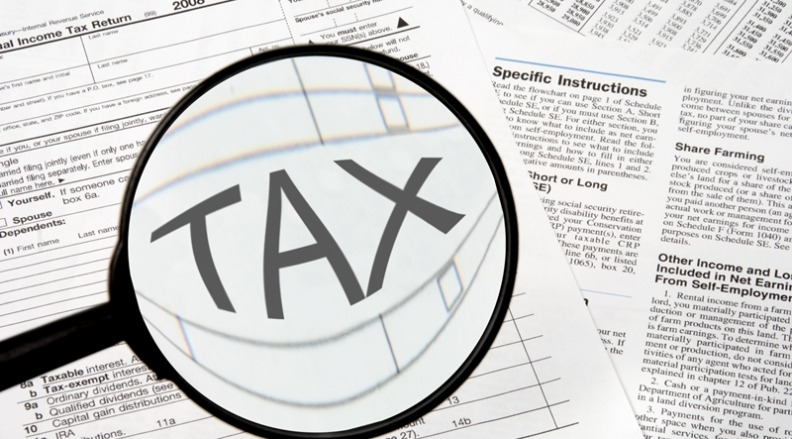 New Simplified Income Tax Returns for all