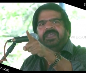 T Rajendar Opens on The Real Facts of Cinema & Theaters