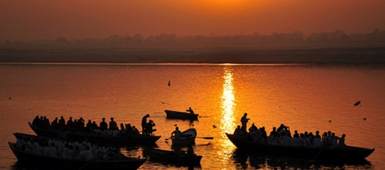 Government Is Not Showing Urgency on Cleaning Ganga