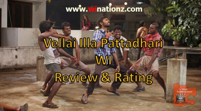 Vellai Illa Pattadari Collection Crosses 50crs