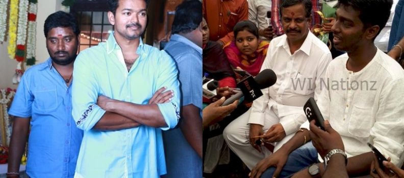 Vijay59 Will be the Best for Kalaipuli S.Thanu ?