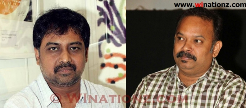 Venkat Prabhu Backs Lingusamy