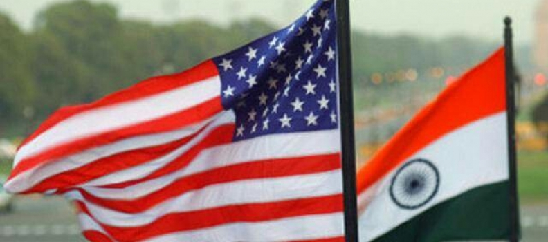 Indian Student Shot Dead In U.S