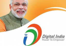 Digital India – Narendra Modi