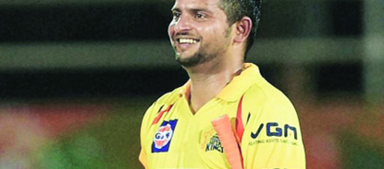 Suresh Raina's Reply To Lalit Modi's Letter